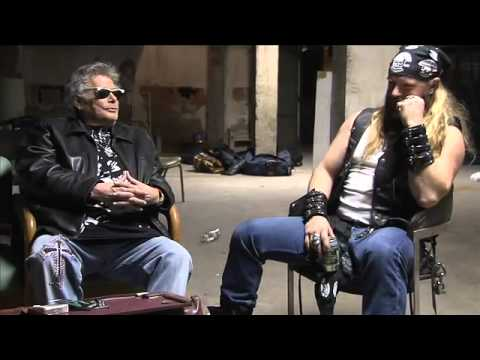 Leslie West meets Zakk Wylde