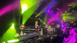 Spafford @ Great American Music Hall 2019-12-30 Set 1