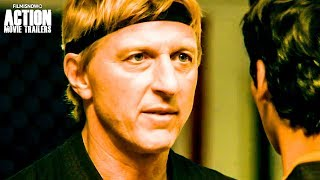 COBRA KAI Season 2 (2019) Daniel LaRusso and Johnny Lawrence | Karate Kid Spin-Off Series