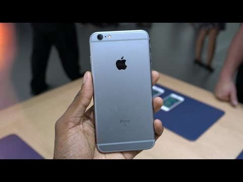 video Apple iPhone 6S