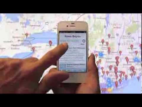 Points Mentioned is proud to introduce a new way to find the most hyperlocal news for any location. News Bayou is a local news discovery engine that delivers a constant feed of stories about places near your current location. Watch this video for a demo of how the app works!