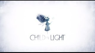 Child of light :  bande-annonce