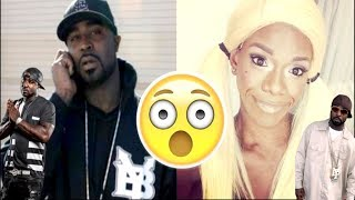 Rapper Young Buck Is He Trapped In The Closet or Scared To Come Out.