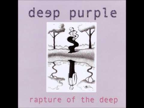 Deep Purple - Don't Let Go (Rapture of the Deep 06) [FULL HD]