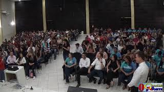 Palestra Maquina de Vendas com Leandro Quintão