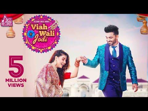 Viah Wali Jodi (Full Video) Resham Singh Anmol