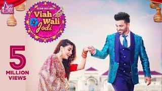 Viah Wali Jodi – Resham Singh Anmol