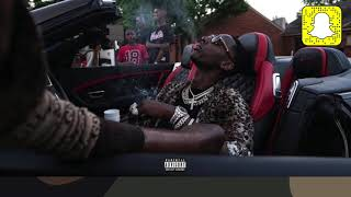 Young Dolph - On God (Clean)