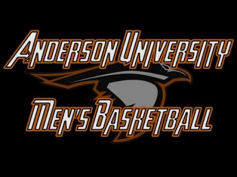 Anderson University IN Ravens -  Men's Basketball