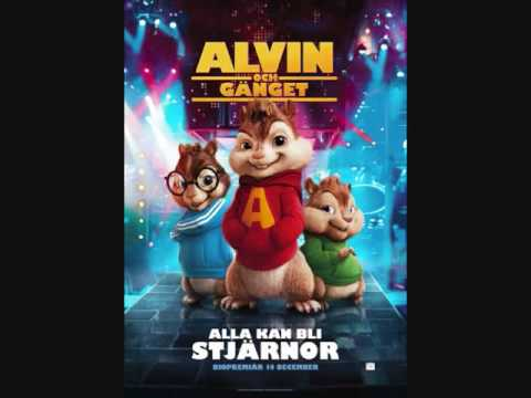 quiero un mundo de micheladas - alvin and the chipmunks