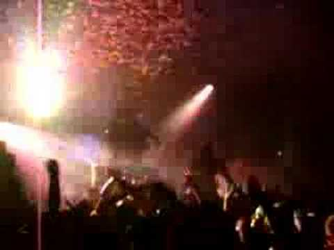 Mushroomhead - Empty Spaces Born of Desire (Live w/ J Mann)
