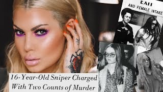 KillerKid 16 year old Girl acting out of rage or mentally ill ? MurderMystery&Makeup | Bailey Sarian