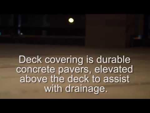 Adera | Prodigy - Maintenance: Concrete Decking