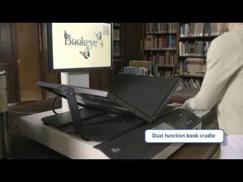 BookEye 4 V2 Professional