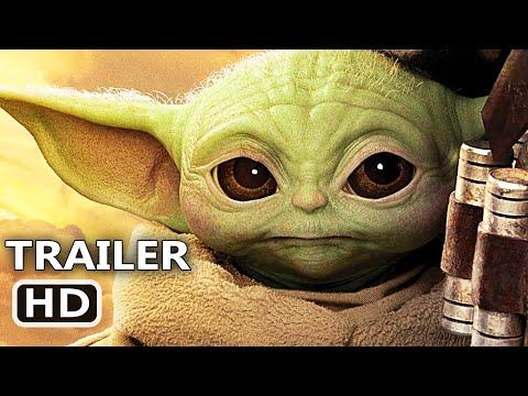 THE MANDALORIAN Season 2 Trailer (2020)