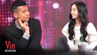 Trương Thế Vinh mất khả năng có bạn gái sau khi chia tay tình cũ | BTS Ca Sĩ Bí Ẩn Tập 3