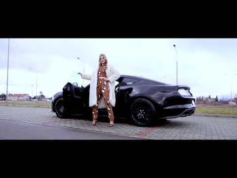 Mustang GT V8 Coyote | 5.0 | 450 KM | 529 Nm | 2018 z Heels on Wheels Luiza Dorosz
