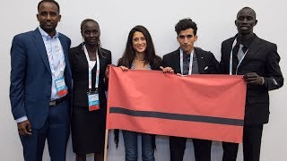 Can the United Nations Save The World? Fatima Bhutto