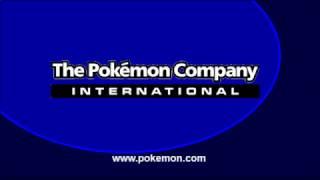 The Pokemon Company International logo