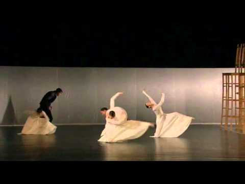 Orphée et Eurydice (Orpheus and Eurydice) - Gluck - PINA BAUSCH @ Opéra de Paris Garnier 2008