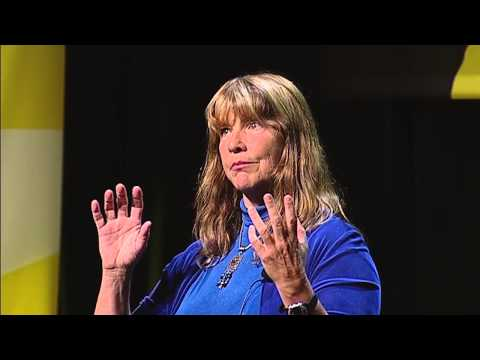 Lynne Cox: Exploring the Very Edge - YouTube