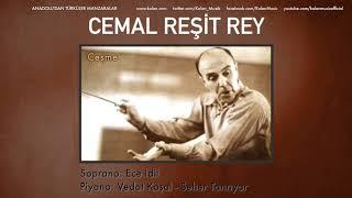 Ece İdil - Çeşme [ Anadolu'dan Türküler Manzaralar © 2004 Kalan Müzik ]