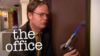 Fire Drill  - The Office US