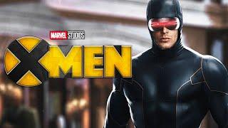 X-MEN MCU DEBUT LINEUP REVEALED?