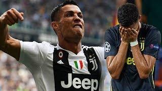 Bản tin BongDa 21/9 | May mắn sẽ đứng về phía Ronaldo?