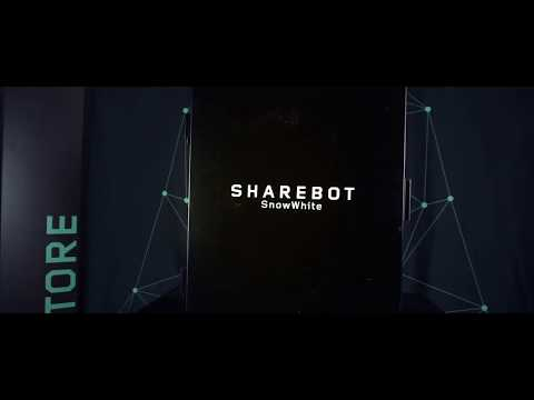 video Sharebot SnowWhite