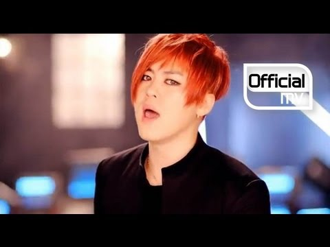 Moon HeeJun(문희준) _ I'm not OK MV