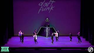 Culture Shock LA Presents Daft Funk   Vibe XIX 2014 [Official]