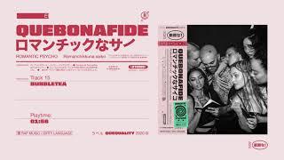 Quebonafide - BUBBLETEA