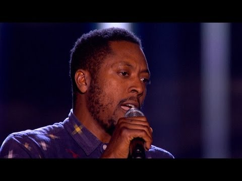 The Voice UK 2013 | Matt Henry performs 'Trouble' - Blind Auditions 1 - BBC One