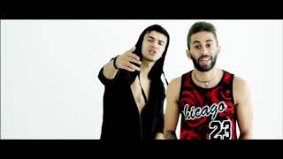 TAG TEAM - ΠΕΙΡΑΙΑΣ/PEIRAIAS (Official video clip ) Trap