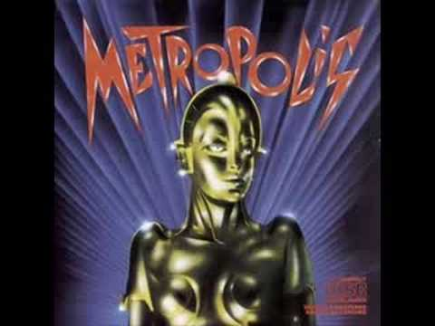 "Here She Comes (from ""Metropolis"")"
