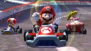 Mariokart 7 Mushroom Cup 50cc Mp3 Fast Download Free