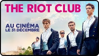 The riot club :  bande-annonce VOST