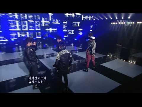BIGBANG_0410_SBS Inkigayo_STUPID LIAR