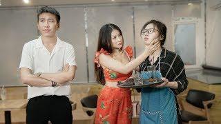 Bị Người Yêu Bỏ Theo Nữ Thư Ký, Cô Gái Mặt Mụn Lột Xác Khiến Ai Cũng Ngỡ Ngàng | Nữ Thư Ký Tập 9