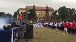 Tổng Hợp Một Số Trò Chơi Hoạt Náo Lôi Cuốn - MC Kim Tân
