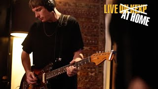 Flyying Colours - Performance & Interview (Live on KEXP at Home)