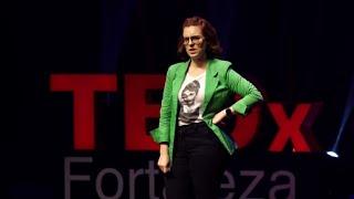 Mix Palestras | Violência Doméstica: por que elas não vão embora? | Juliana Wallauer | TEDxFortaleza