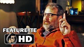"RICK AND MORTY Official Featurette ""Origins: Part 1"" (HD) Dan Harmon Adult Swim Series"