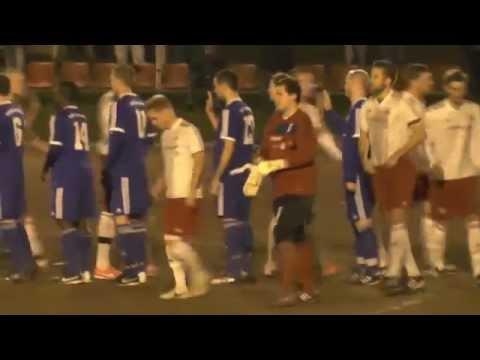 TuS Osdorf - TuRa Harksheide (Landesliga Hammonia) - Spielszenen   ELBKICK.TV