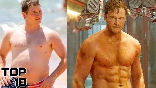 Top 10 Craziest Celebrity Diets