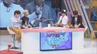 방탄소년단 - BTS Reaction to Yasisi MV (Rap Monster, Jimin, Jungkook)