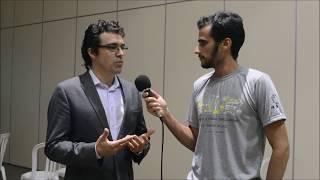 Entrevista Rubens Paes Barreto