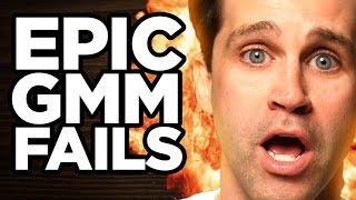 Epic GMM Fails