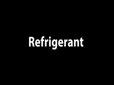 The Derek Cole Show -  Refrigerant